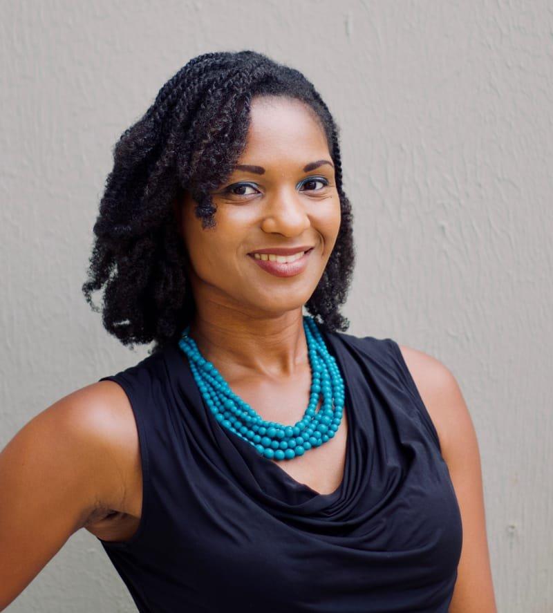 Jasmin Johnson, M.S.Ed