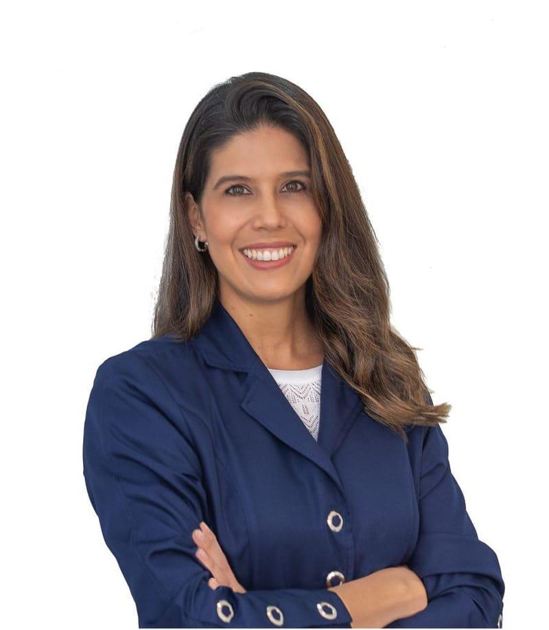 Dra. Luciana Prieto Boulos