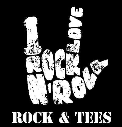 Rock & Tees