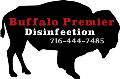 Buffalo Premier Disinfection
