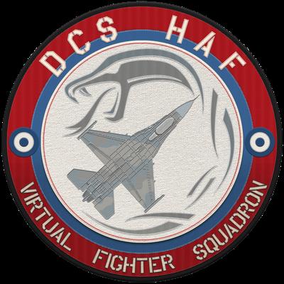 DCS-HAF