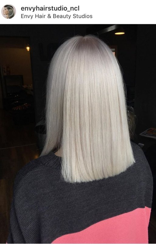 Cutting and Styling