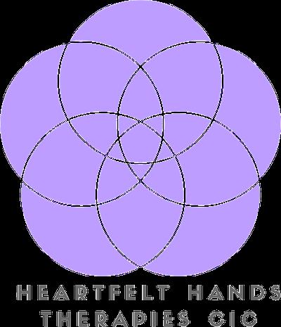 Heartfelt Hands Therapies CIC