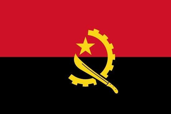 Consulado General de la República de Angola en Montevideo