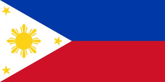 Embajada de la República de Filipinas Concurrente desde Buenos Aires