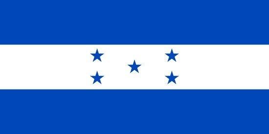 Embajada de la República de Honduras Concurrente desde Buenos Aires