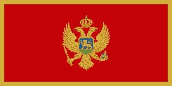 Embajada de la República de Montenegro Concurrente desde Buenos Aires