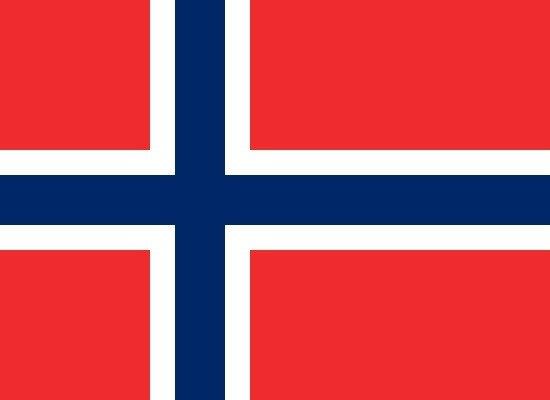 Embajada del Reino de Noruega Concurrente desde Buenos Aires