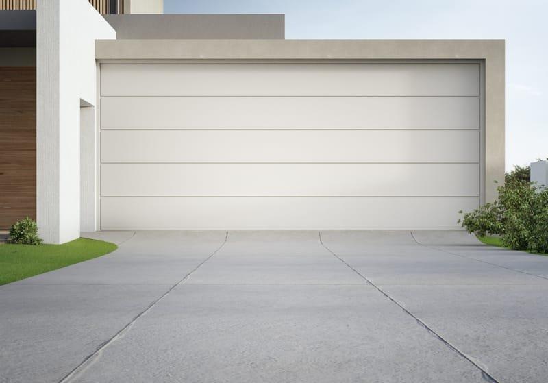 Garage Doors & Motors