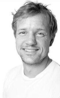 Anders C. Krogh