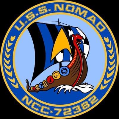 USS Nomad NCC-72382