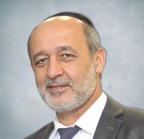 הרב יוסף מויאל