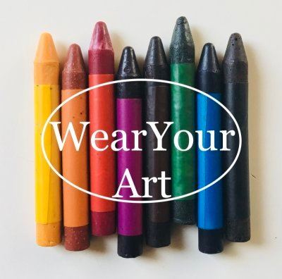 Wear Your Art