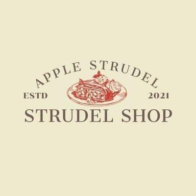 Strudel shop
