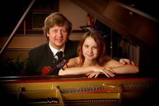 Oleg Bezuglov & Natalia Bezuglova