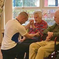 Residential & Care Home Activities