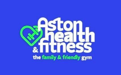 Aston Health & Fitness provide Staffordshire with professional fitness & nutrition guidance