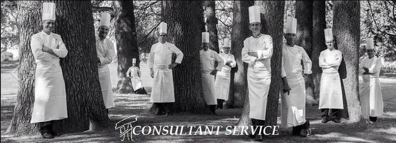 πCulinary Consulting Services