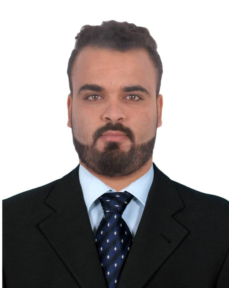 السيد محمد الشهوبي