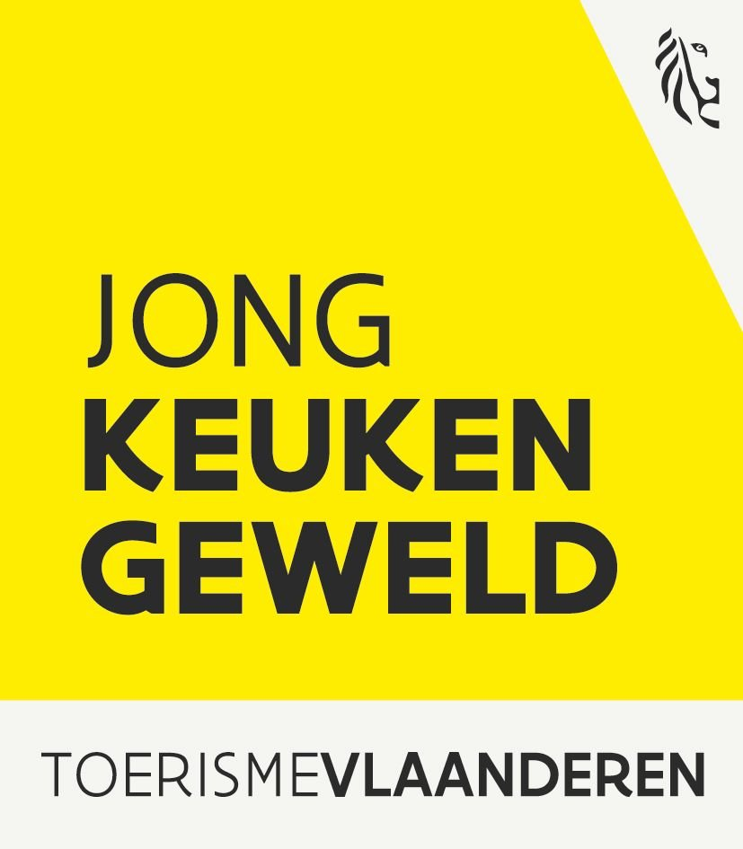 Logo van Jong Keukengeweld