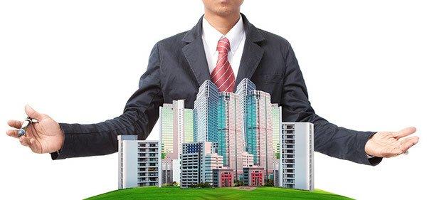 Área Condominial