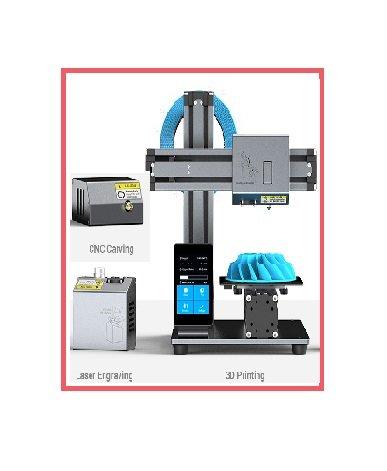 3d printer - קורס מידול והדפסה בתלת מימד