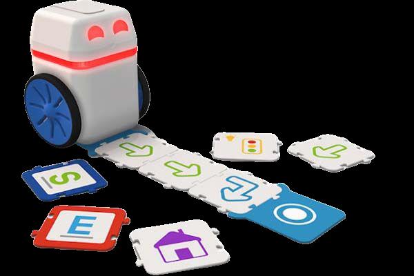 רובוט קובו - Kubo Robot