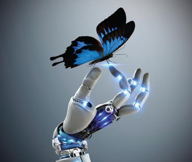 אינטלגנציה מלאכותית - AI