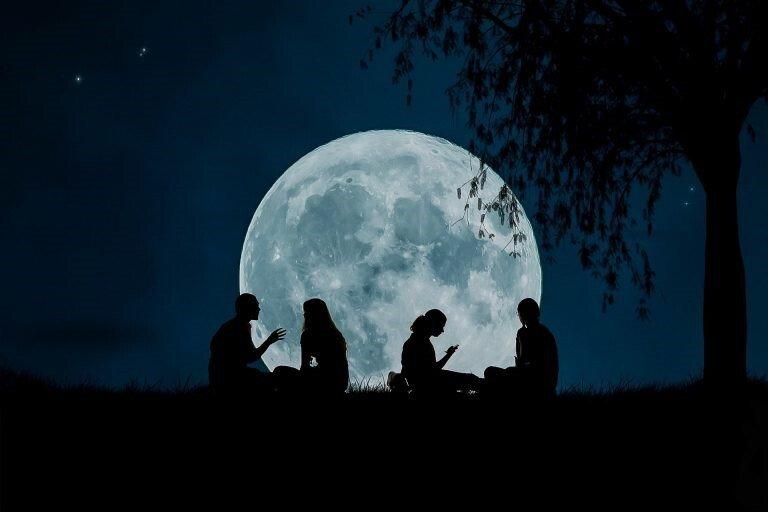 טיולי ליל ירח