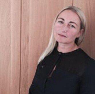 Louise Mc Kinney