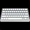 Clavier sur Apple iOS 13.3