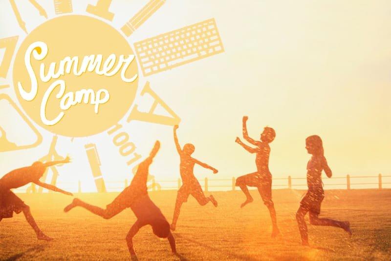 Seasonal camps