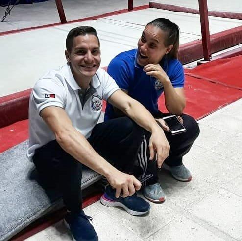 Coach Reinaldo