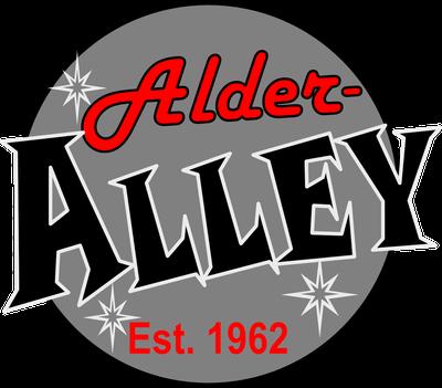 alderalley