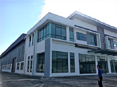 A & One Precision Engineering Sdn Bhd  (Johor Bahru)