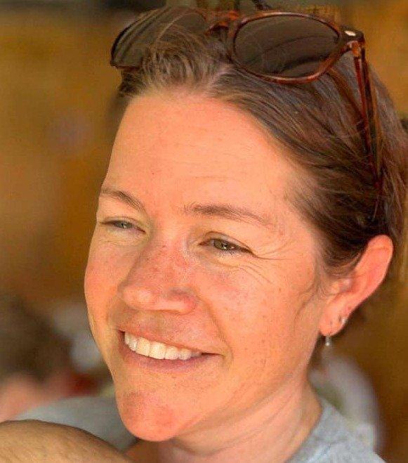 Kareen Shackleford