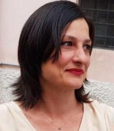 MARTA ELISA BEVILACQUA (detta MARTA)