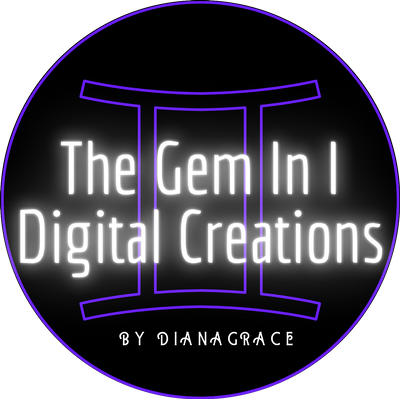 The Gem In I Digital Creations