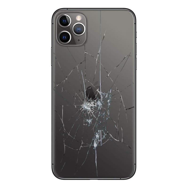 iPhone Back Cover Reparaturen