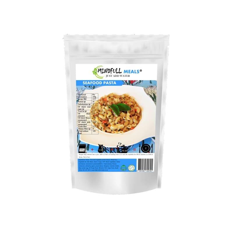 Seafood Pasta 350g