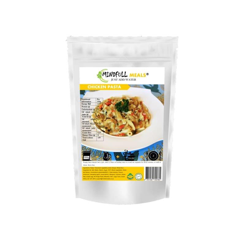 Chicken Pasta 350g