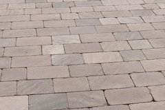 Block Paving & Driveways