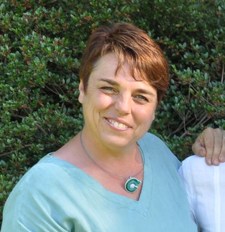 Karine Lauwers