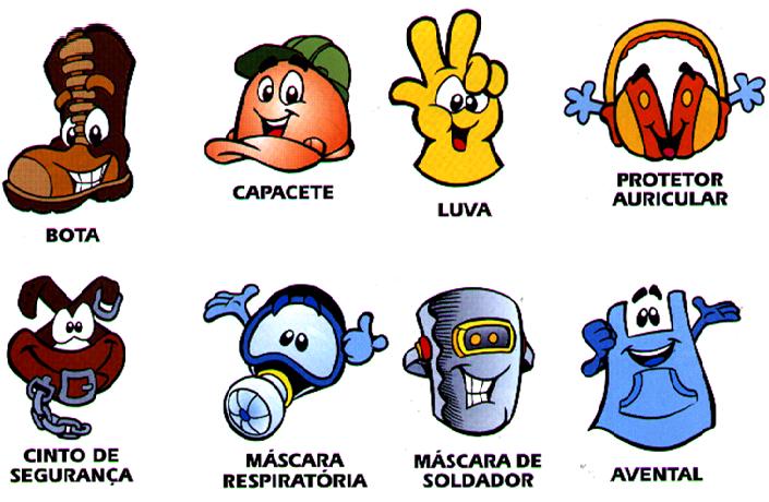 Fichas de EPI