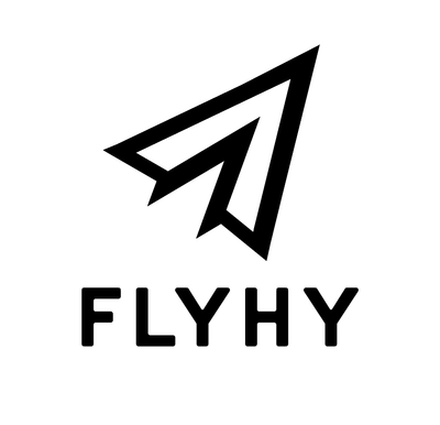 FLYHY by Juliet Sierra