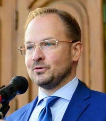 Микола Мовчан