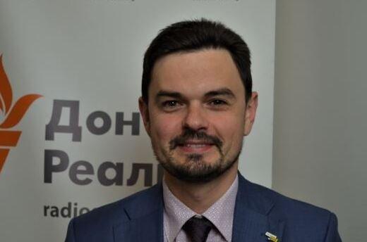Dmitriy Zolotukhin