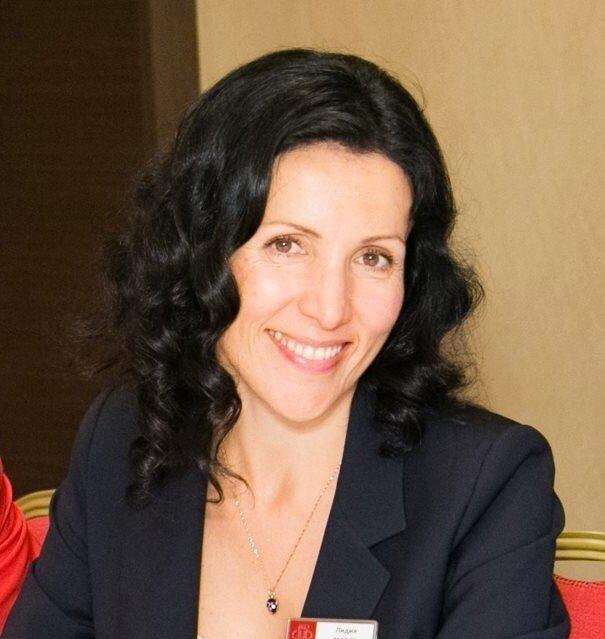 Lidiya Smola