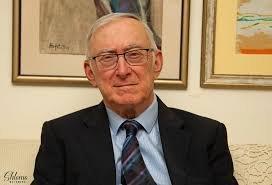 פרופ' אסא כשר - Prof. Asa Kasher