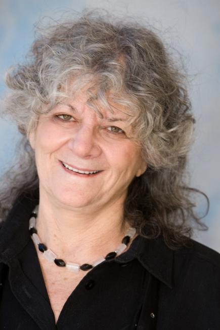 פרופ' עדה יונת -  Prof. Ada Yonath